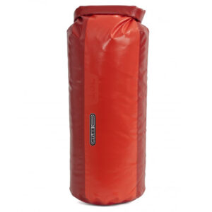 Lyon Medium Weight Drybag 13ltr Red