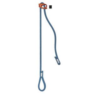 Petzl Connect Adjust Lanyard - blue