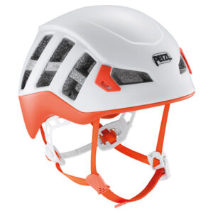 Petzl Meteor helmet in white