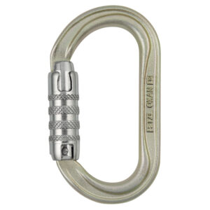 Petzl Oxan Karabiner Triact-Lock Gold
