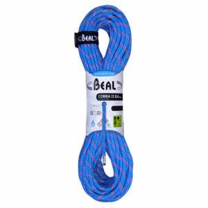 Beal Cobra II 8.6mm Golden Dry Blue