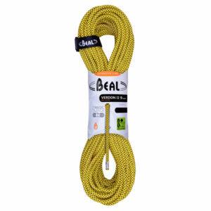 Beal Verdon II 9mm Dry Cover Yellow